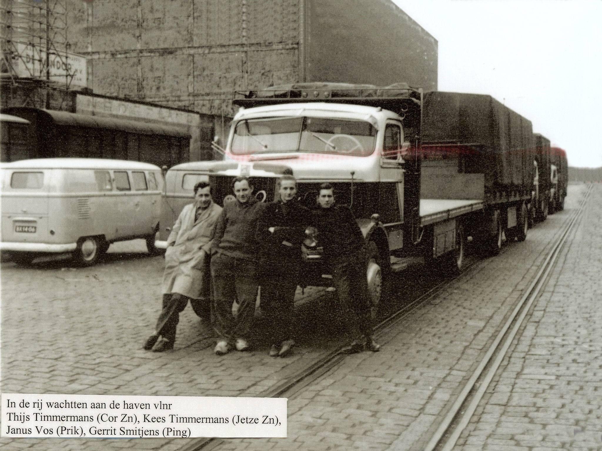 Timmermans-Transport-Veen-John-van-Andel-archief-2