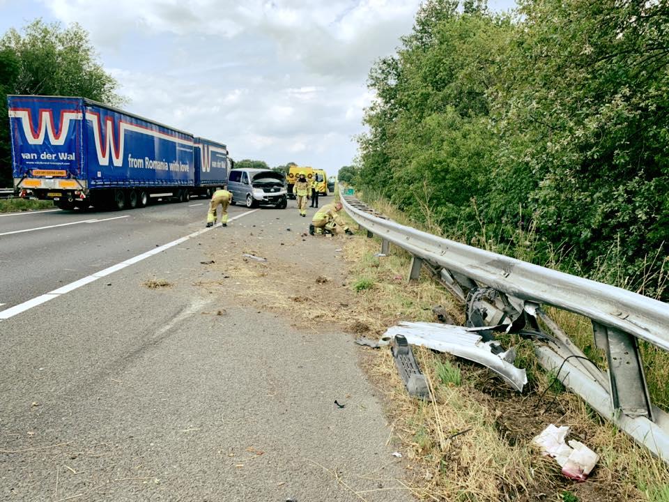 Ongeluk-A2-Echt-21-juli-2019