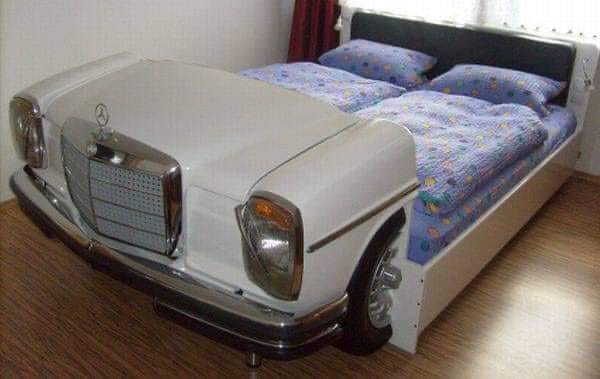MB-Bed