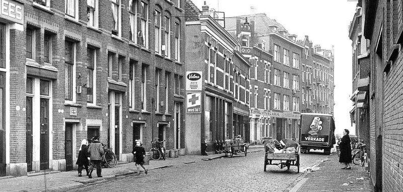 Rotterdam-Zwaanshals