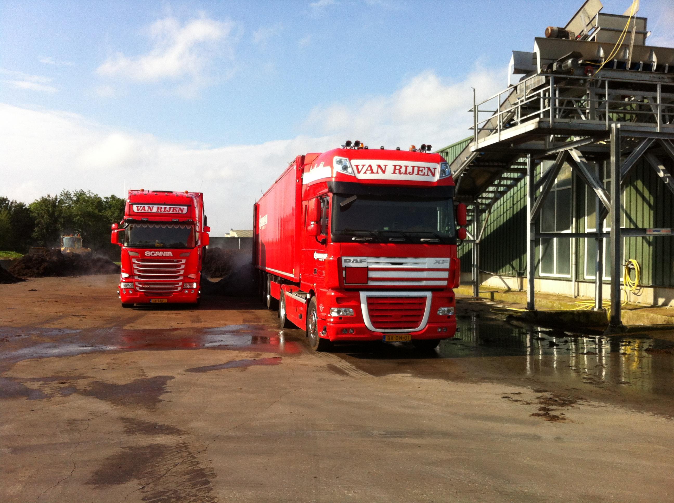 Scania-DAF-XF