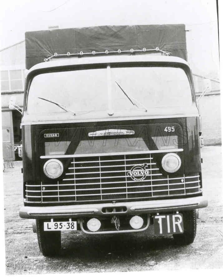 Scania--Vabis-LV