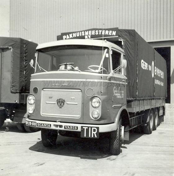 Scania-Vabis-LV