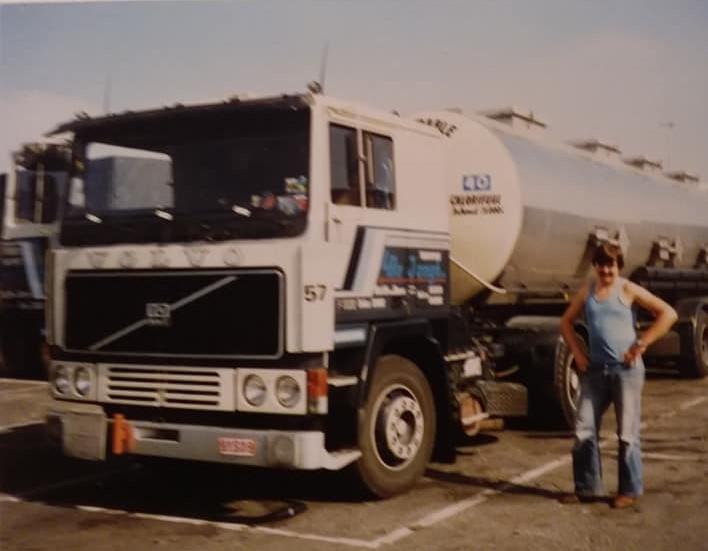 Leo-Hermans-chauffeur-Spanje-1981