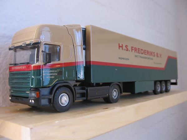 Scania--Model