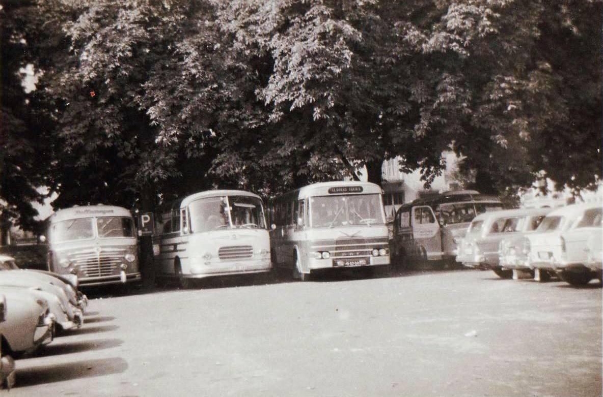 Duitsland-jaren-60