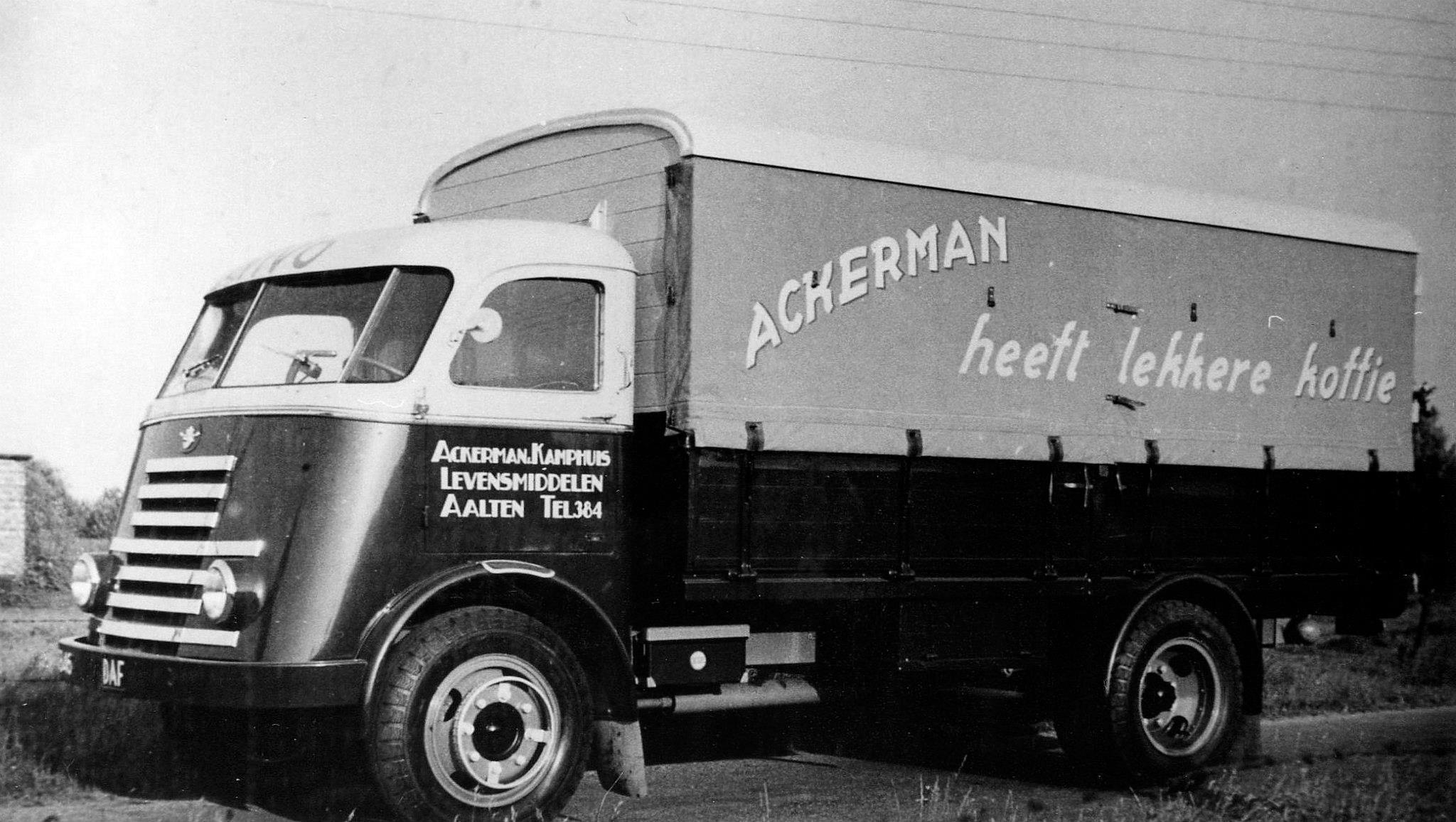 Ackerman-Levensmiddelen-Aalten