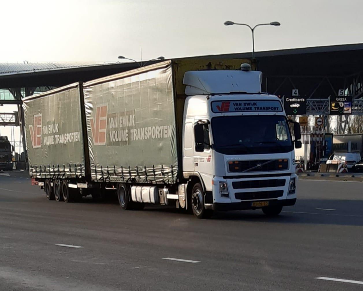 Volvo-Volume-wagen