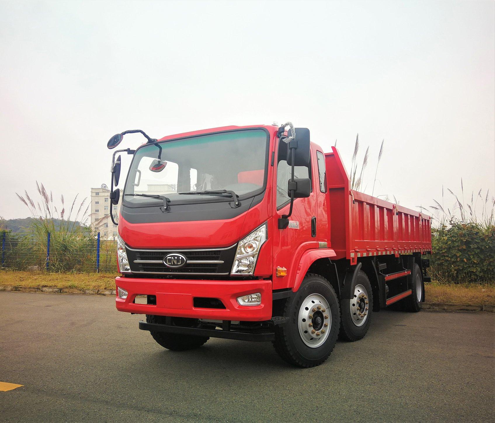 CNJ-medium-truck-10-tot-20-ton-220-HP-diesel-1
