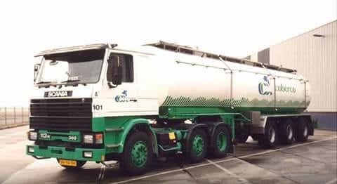 COBERCO-auto-bij-Muller-transport-Holten