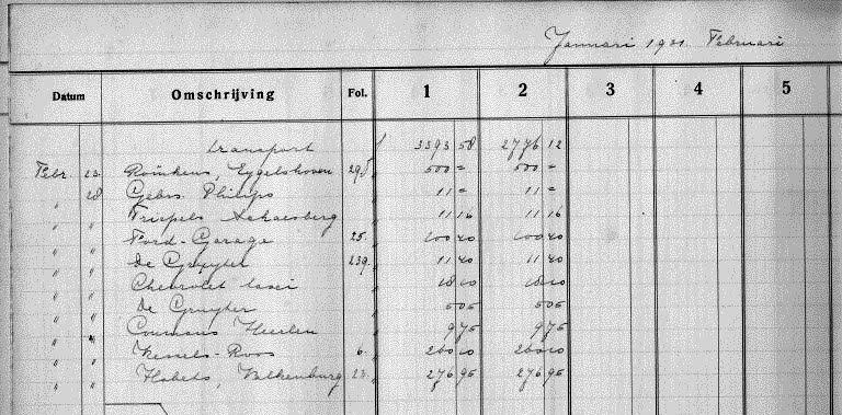1930-rekening-voor-Coumans-Heerlen