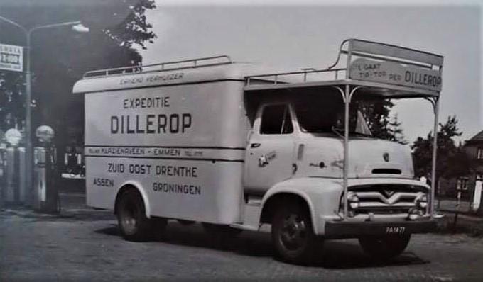 Margo-Dillerop-foto-archief-van-haar-familie-8