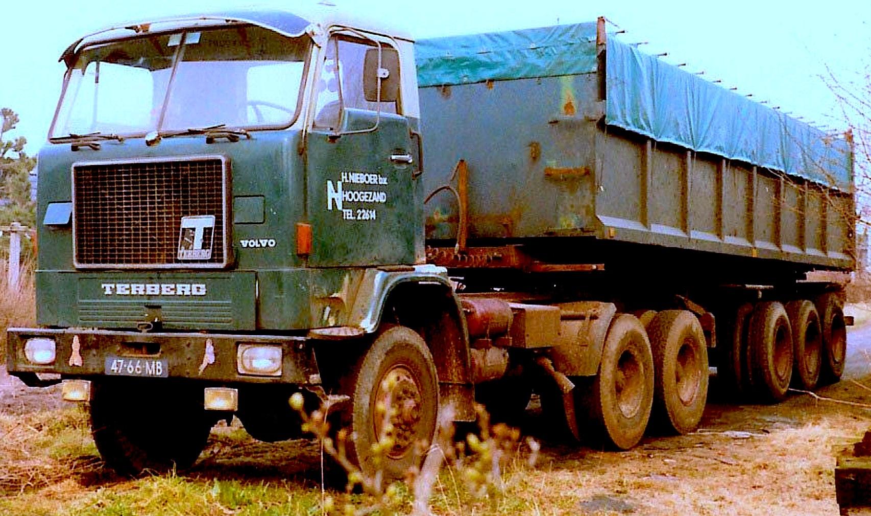 1990s-Terberg-1350-6x6-truck-Netam-trailer