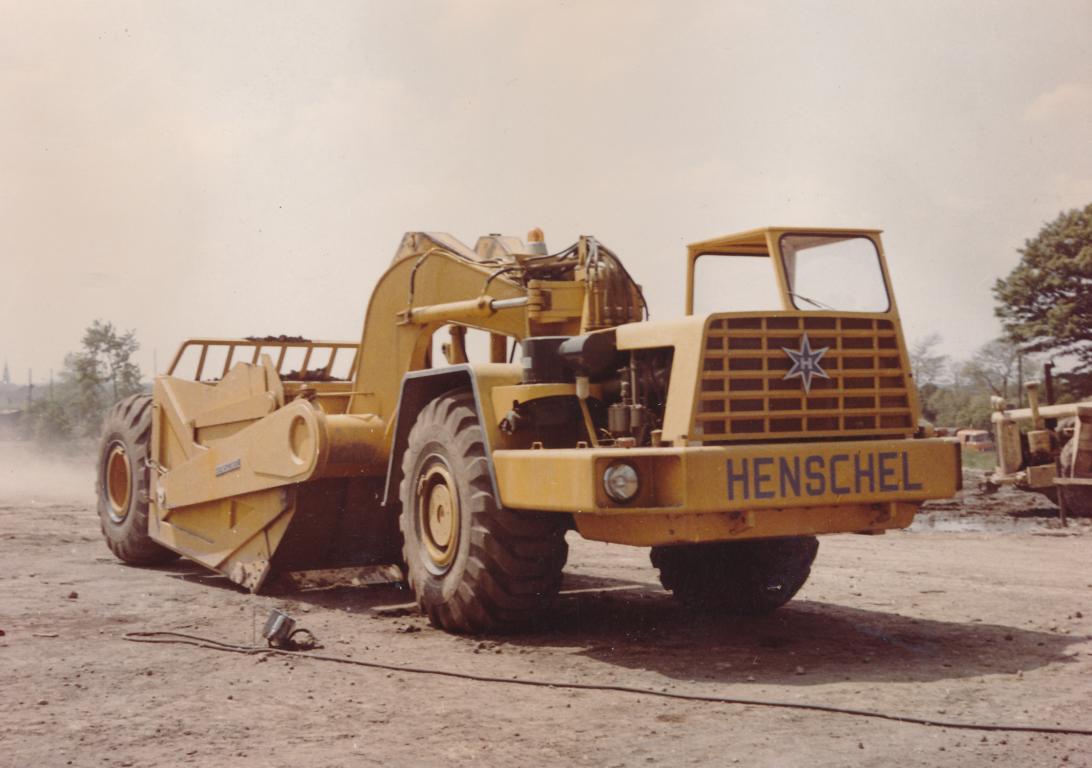 Henschel--1