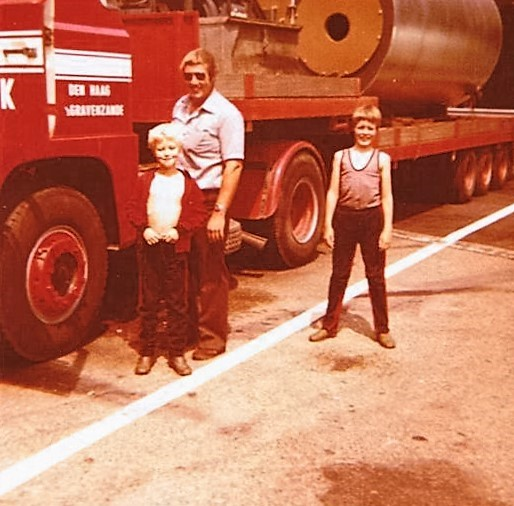 Mijn-laatste-trip-naar-Frankrijk-in-de-buurt-van-Amboise-aan-de-Loire-met-mijn-gezin-voordat-we-naar-Australia-emigreerde-autoroute-du-Nord-1979-3