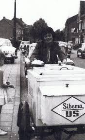 Sibema-ijs-vervoer