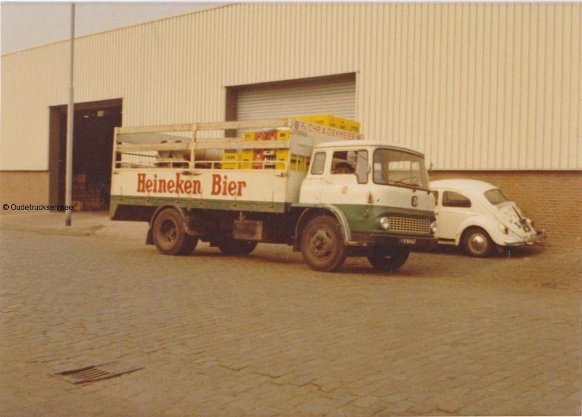Bedford-van-groothandel-Diekmeier-Rotterdam