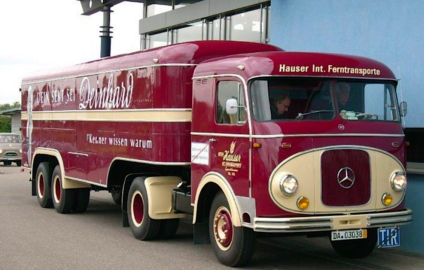 0-MERCEDES-BENZ-LPS-329--1954