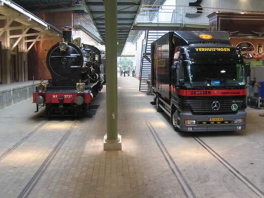 MB---Spoorwegmuseum-Utrecht