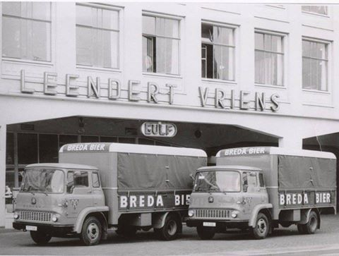 Breda-Bedford