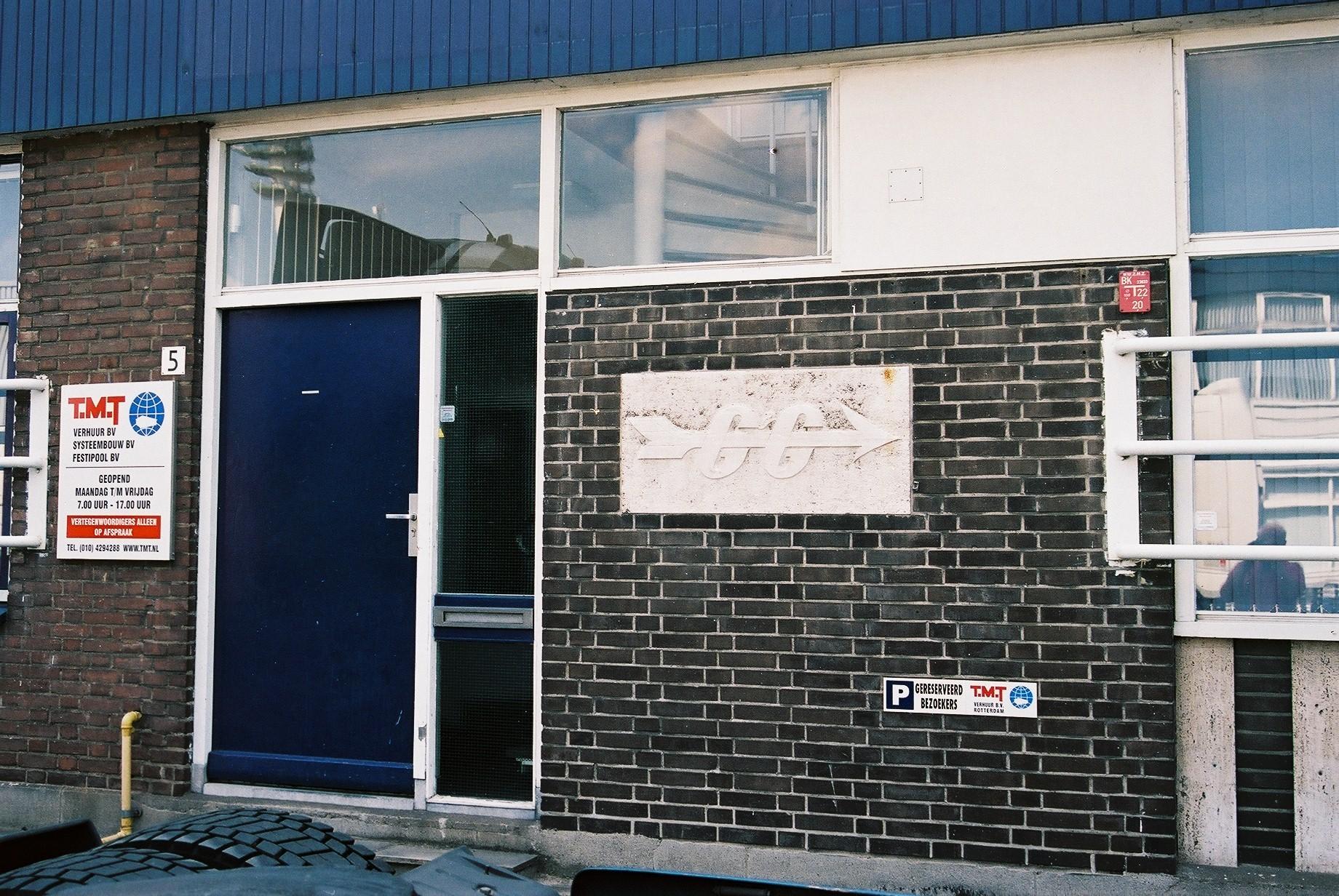 G-G-aan-de-Van-Maasdijkweg--Waalhaven-Rotterdam