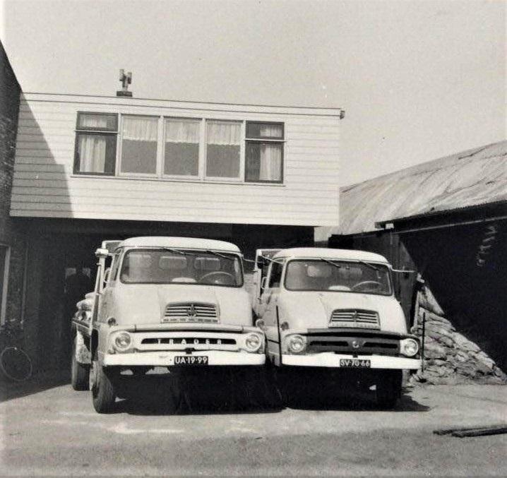 de-Landbouw-1962-veevoederfabriek-Kanaalstraat-Purmerend
