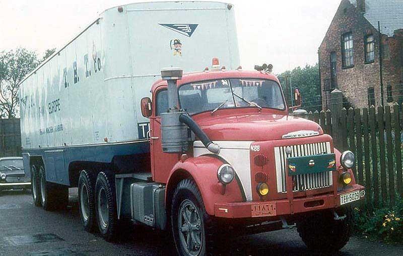 Volvo-N88-6X4