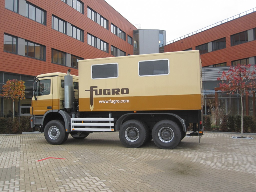 sondeer-truck