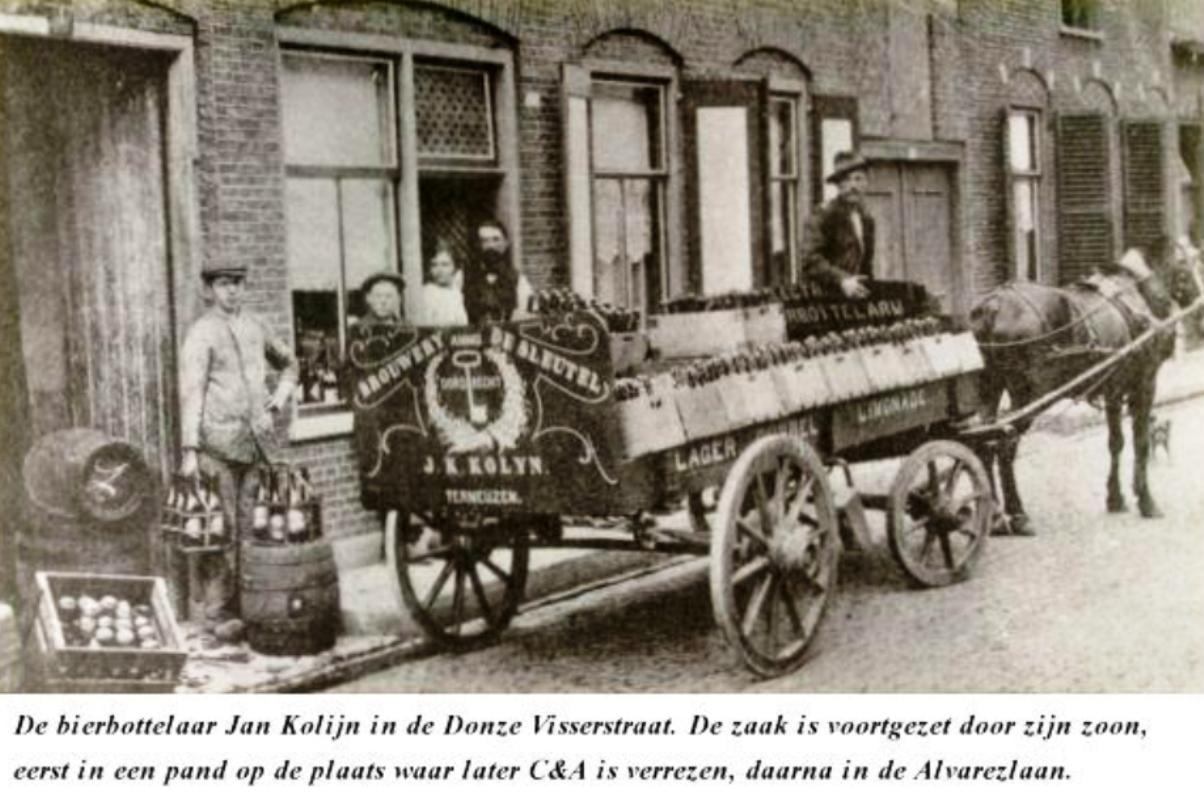 Drankenhandel-Jan-Kolijn-Terneuzen--125-jaar-geleden