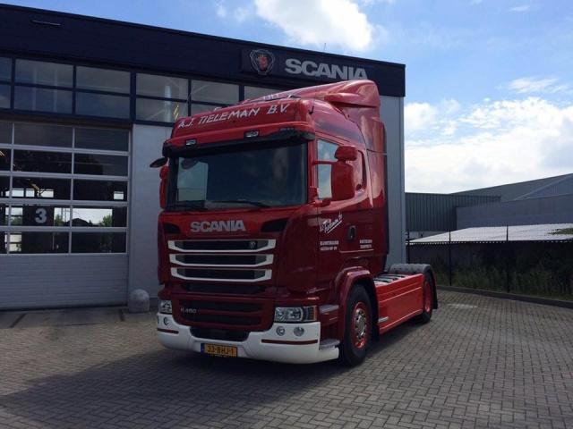 Scania---Nieuw