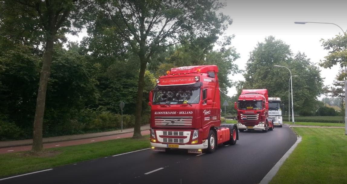 Volvo-Scania