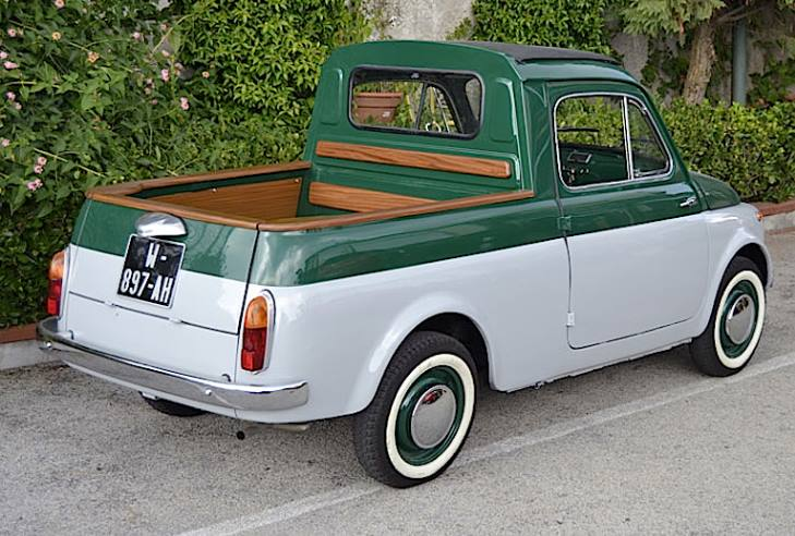 FIAT-500-PICK-UP