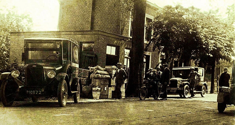 Markt-in-Maastricht---1926