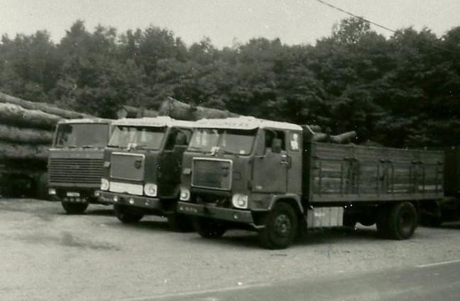 Dit-is-op-een-parking-in-Frankrijk-chauffeurs-van-Gebr-Vellinga-Folkert--Annenaast-ons-bomen-transport-de-Vries-van-Beetgum-2