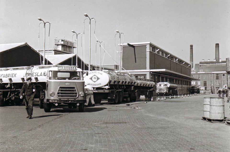 Leeuwarden--tankwagens