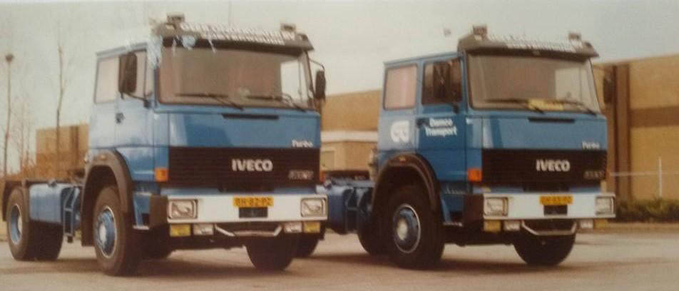 Damco-charter-G-G-1