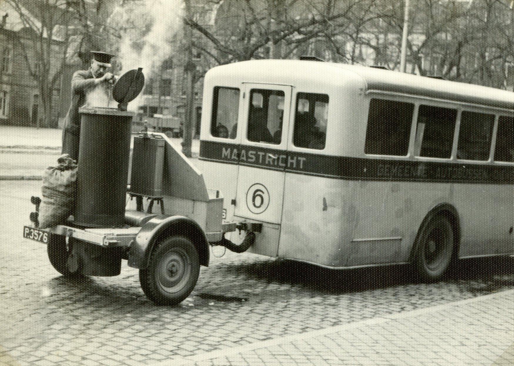 met-gas-generator