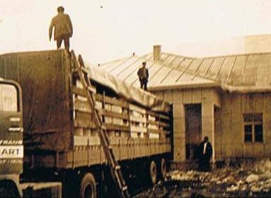 Dirk-Prinsen-1971-rondrit-Naar-Karachi-met-de-nieuwe-volvo-F88---opdracht-Philips-Eindhoven--4