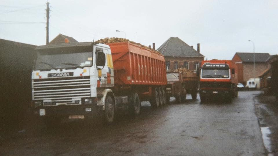 Trucks--3