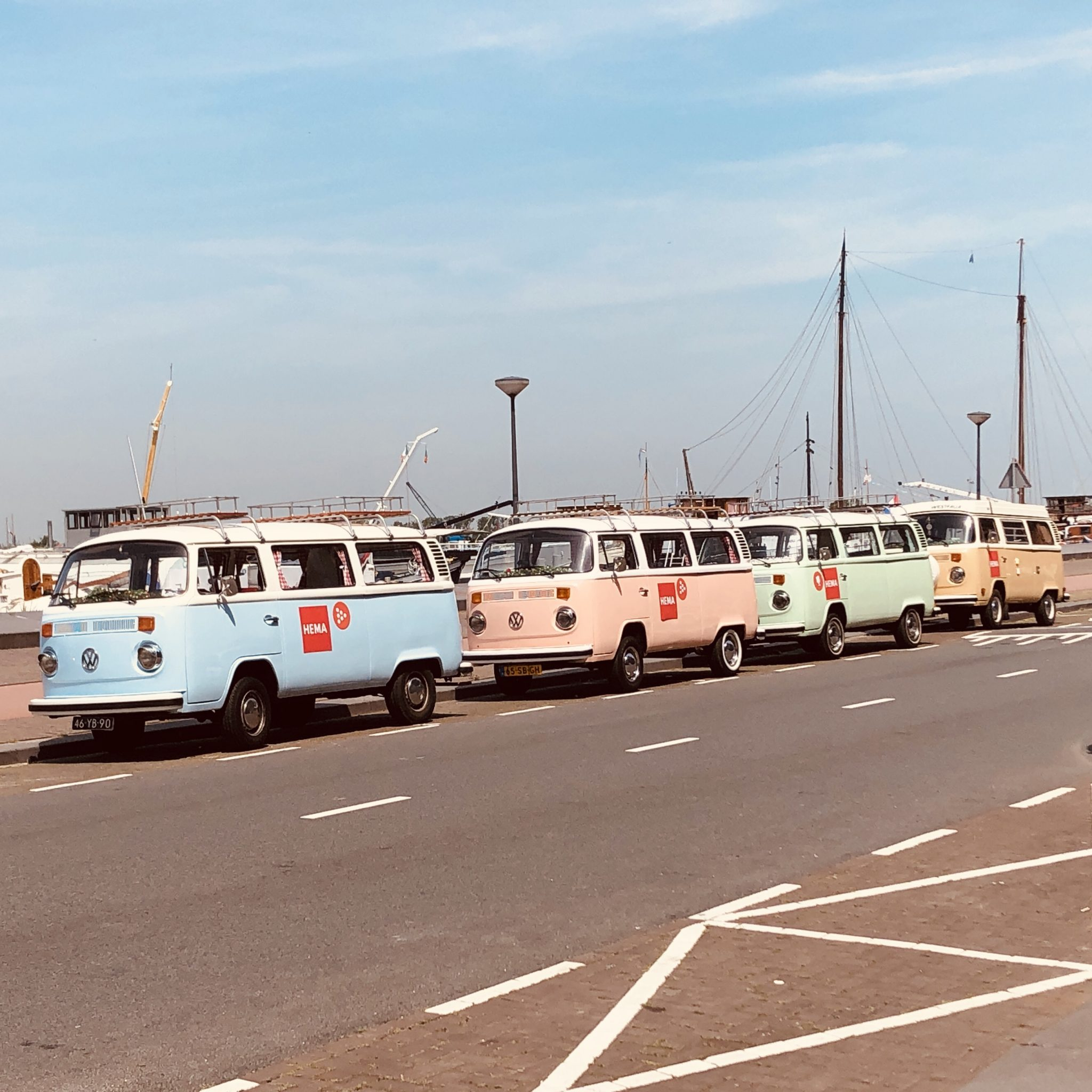 VW-bussen