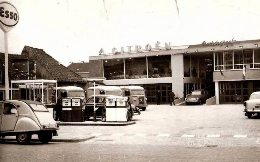 Dealer-Citroen--Garage-Noordegraaf-op-de-Raam-in-Gouda