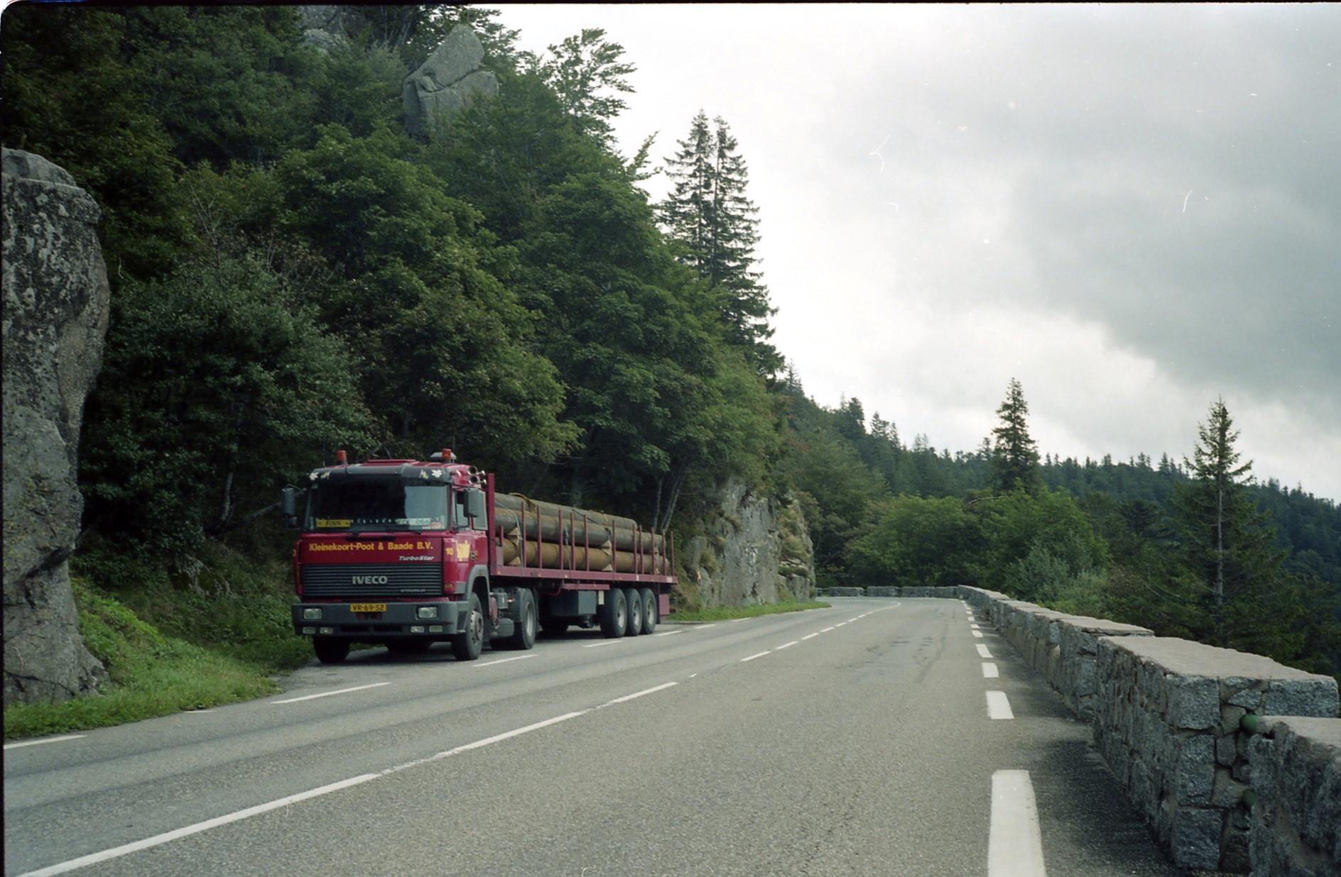 Ger-van-Vlimmeren--1994--En-nog-wat-uit-de-Alsace-France--Col-de-la-Schlucht--1