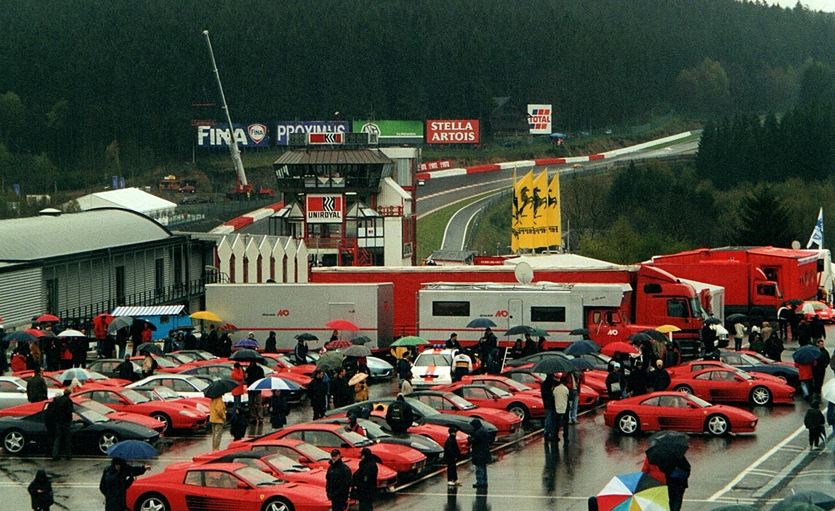 Francorchamps---Spa--1