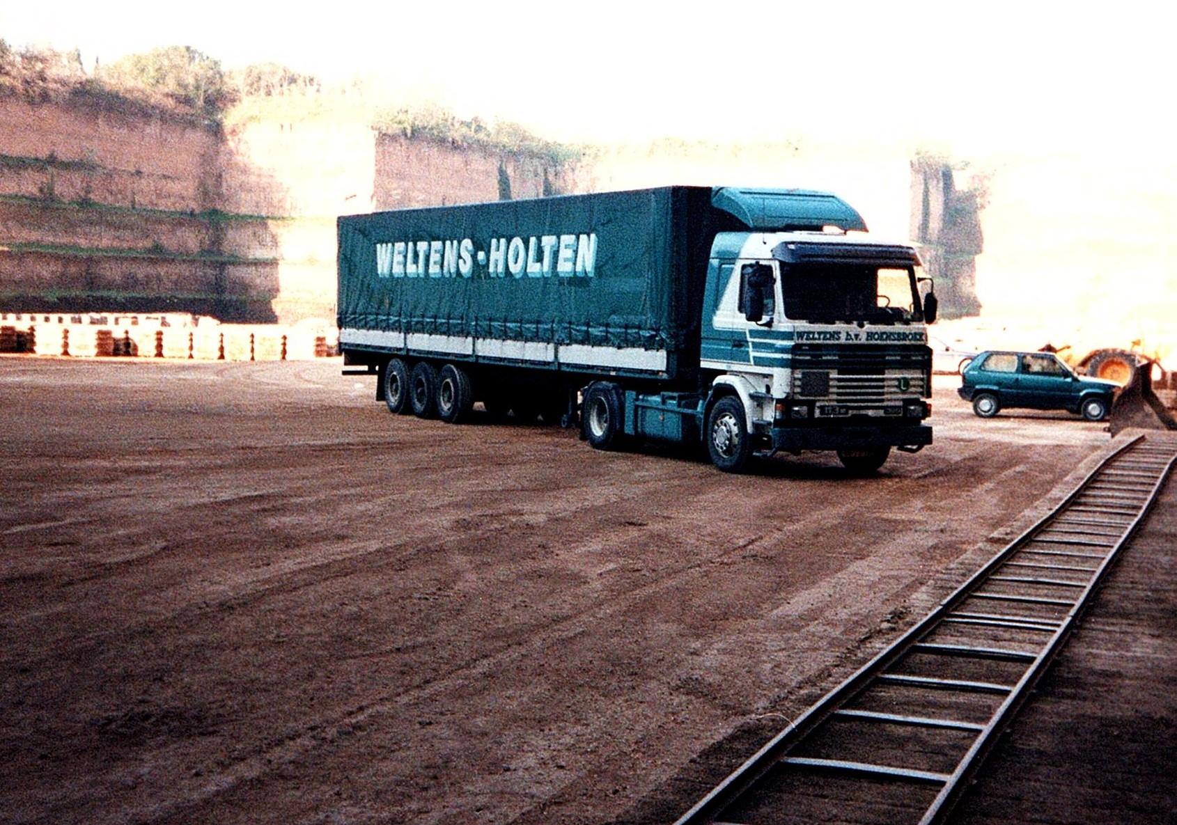 Bert-met-de-Scania-vakantie-vieren-in-Italie-13
