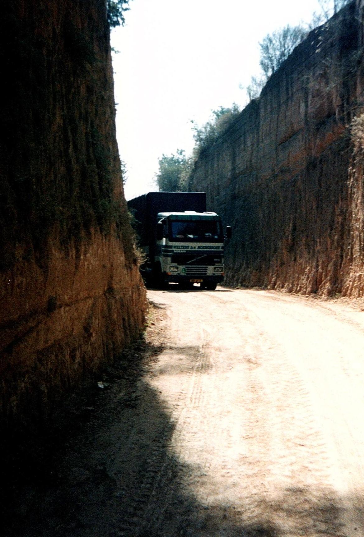 Bert-met-de-Scania-vakantie-vieren-in-Italie-25