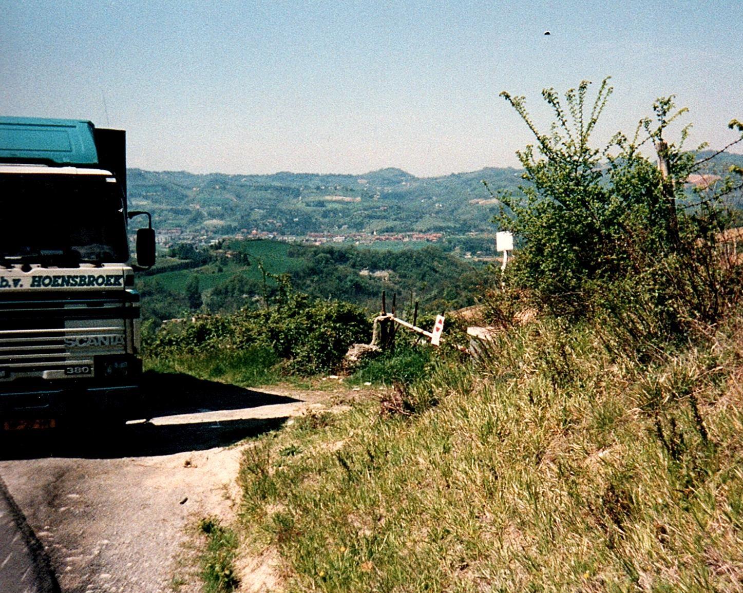 Bert-met-de-Scania-vakantie-vieren-in-Italie-28