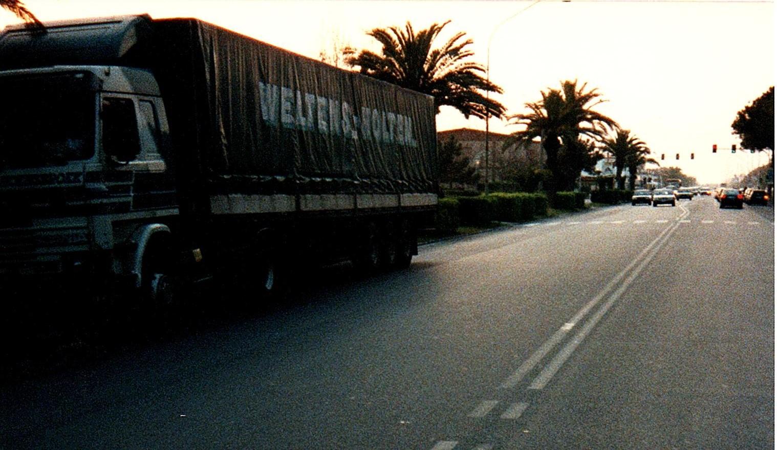 Bert-met-de-Scania-vakantie-vieren-in-Italie-36