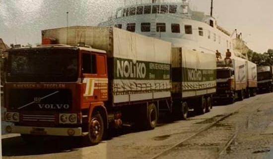 Volvo-later-groen-gespoten-en-nog-later-nieuwe-zeilen--Ronny-Steijvers-archief-1