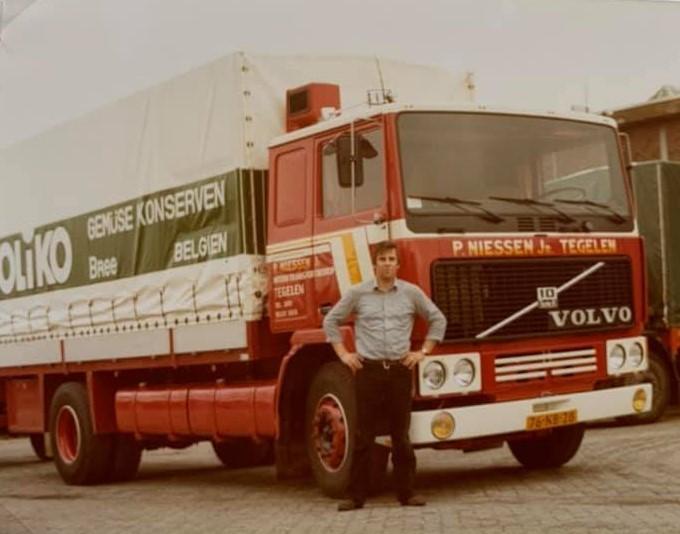 Volvo-later-groen-gespoten-en-nog-later-nieuwe-zeilen--Ronny-Steijvers-archief-3