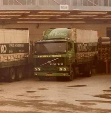 Volvo-op-de-veiling-laden---Ronny-Steijvers-foto-1